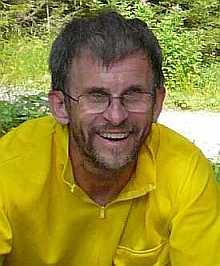 Walter Pargent