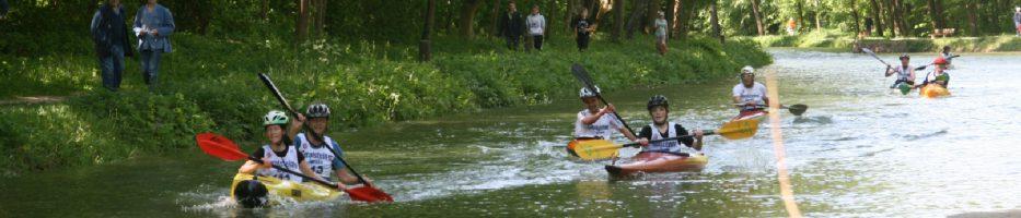 Münchner Kanu Triathlon – FAQ
